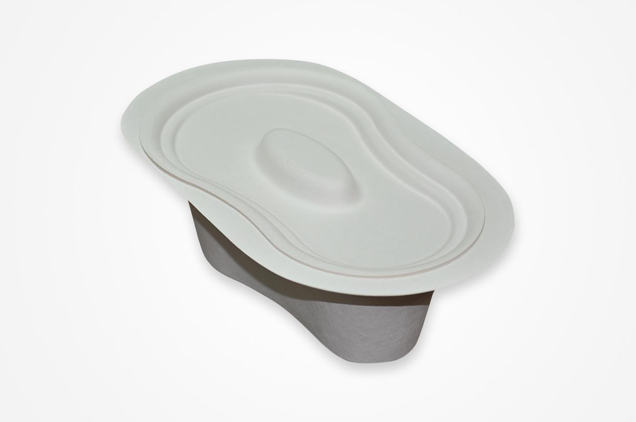 Commode Pan