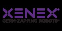 xenex logo